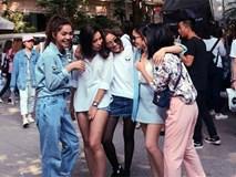 """Những """"tiêu chuẩn"""" ăn chơi mới nhất của giới trẻ Việt"""