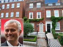 Mourinho tìm mua biệt thự, tiến rất gần đến MU