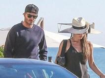 Vợ chồng David Beckham 'trốn con' đi hẹn hò cùng nhau