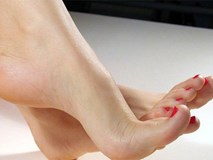 Đặc điểm trên bàn chân của người có số giàu sang phú quý