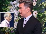 Đàm Vĩnh Hưng lên tiếng về mâu thuẫn 2 năm trước với nhạc sĩ Nguyễn Ánh 9