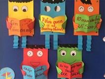 Ở ngôi trường biết cách 'lôi kéo' học sinh đọc sách