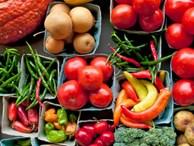 Thu nhập trung bình có ăn nổi thực phẩm hữu cơ organics?