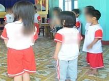 Thầy giáo tổng phụ trách đội bị tố xâm hại nữ sinh lớp 3