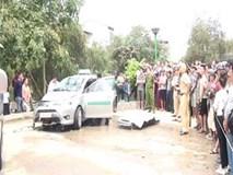 Đã tìm ra nguyên nhân vụ 4 người tử vong trong xe taxi lao xuống hồ ở Lạng Sơn