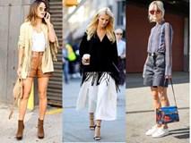 Có nên mặc quần short ngắn đến công sở?