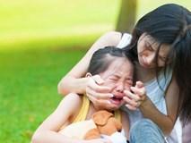 6 điều mẹ cần làm để nuôi dưỡng ý thức độc lập cho bé 1 - 3 tuổi
