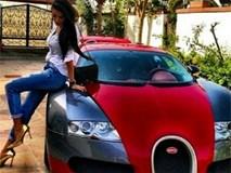 """Con nhà giàu Dubai và """"nỗi lo"""" mỗi sáng thức dậy"""