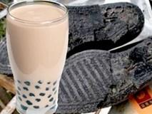 Bí mật động trời đằng sau hạt trà sữa trân châu