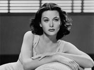 Chiêm ngưỡng nữ diễn viên đầu tiên dám khỏa thân trong phim