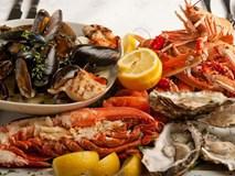 Cách xử lý khi ngộ độc hải sản