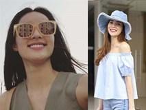 Cường Đô la đóng facebook, Hạ Vi-Hà Hồ cười khác nhau