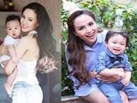 Sự trở lại của sao nữ Việt sau sinh con