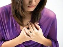 Trắc nghiệm: Bạn có nguy cơ mắc bệnh tim?
