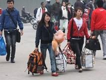 Tâm sự hối hận của nữ sinh không về quê nghỉ lễ