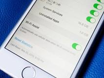 4 mẹo tiết kiệm 3G trên iPhone ai cũng nên biết