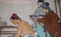 10 cao thủ võ lâm có thật trong lịch sử Trung Quốc