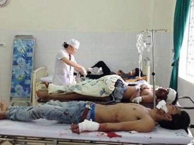 Vụ TNGT thảm khốc ở Quảng Ngãi: Thêm 1 nạn nhân tử vong