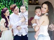 6 sao Việt có con nhưng chưa biết khi nào cưới