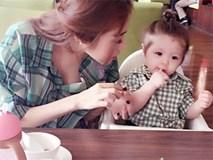 Thán phục phương pháp dạy con hoàn hảo của Elly Trần