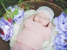 7 mẹo nhỏ giúp bố mẹ dạy con thông minh từ khi sơ sinh