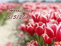 """Horoscope ngày thứ Năm (5/5): Xử Nữ hãy """"phũ"""" với kẻ lợi dụng mình"""