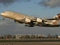 Tấm vé máy bay đắt nhất hành tinh
