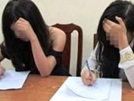 Chân dung 'Phạm Băng Băng Việt Nam' qua đêm với đại gia giá 14.000 đô