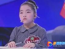 Gặp gỡ cô bé người Nhật tính nhẩm