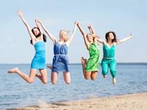 5 cách để sống cuộc đời như bạn muốn