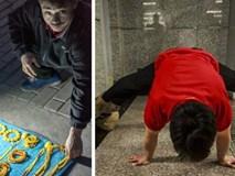 Người hùng Trung Quốc đổi 2 HCV lấy 400.000 đồng