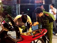 Cô gái cầm dao đâm chết thanh niên ở Sài Gòn
