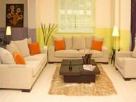 8 nguyên tắc lựa chọn và bài trí bàn ghế phòng khách để hút tài lộc