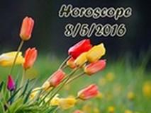 """Horoscope ngày Chủ nhật (8/5): Song Tử lãnh trách nhiệm """"cầu nối"""""""