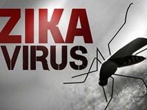 Một người Hàn Quốc nhiễm virus Zika sau khi trở về từ Việt Nam