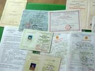 Thu hồi giấy tờ, xử lý người liên quan vụ 48 giáo viên mượn bằng
