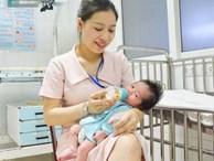 Mẹ bỏ con 2 ngày tuổi lại bệnh viện rồi đi biệt tích