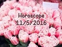 Horoscope ngày thứ Tư (11/5): Giao tiếp là lợi thế của Thiên Bình