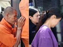 Nhà sư Singapore giết ô sin vì bị từ hôn