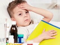 5 sai lầm kinh điển của bố mẹ khiến trẻ ốm yếu liên tục