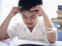 Phụ huynh rơi nước mắt với đề cương ôn thi học kỳ của con