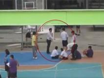 Thầy cô Việt ngậm ngùi khi xem giáo viên Thái Lan phạt học sinh