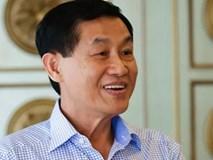 'Bố chồng Hà Tăng': Biệt danh không thể phủ nhận