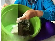 Quảng Ngãi: Làm rõ thông tin 'gạo nhựa' trộn lẫn gạo thật