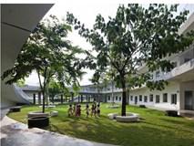 Trường mầm non tại Bình Dương bất ngờ lọt top 30 công trình đẹp nhất thế giới