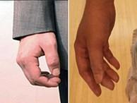 Buông tay - Cách cực dễ để khám phá tính cách của bạn