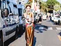 Angela Phương Trinh tới LHP Cannes với mục đích gì?