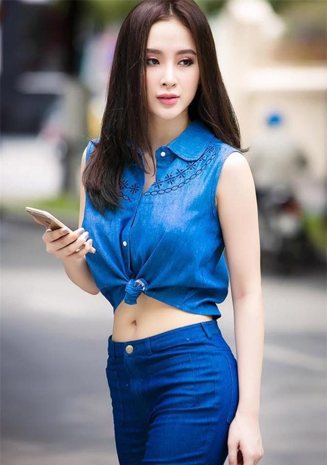 Những nữ idol có vòng eo con kiến đẹp nhất Kpop: Có người