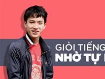 Gặp nam sinh trường Chu Văn An đạt điểm tiếng Anh tuyệt đối thi ĐH