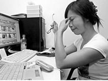 Biên tập viên tử vong vì làm việc quá sức, căng thẳng kéo dài